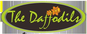 The Daffodils Kampung Inggris
